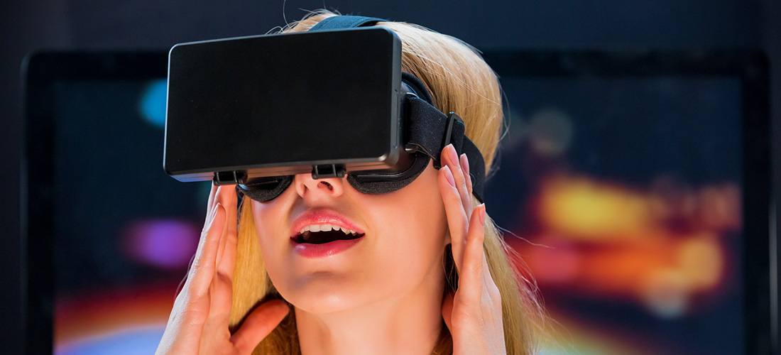 Is virtual reality set to revolutionise retail?