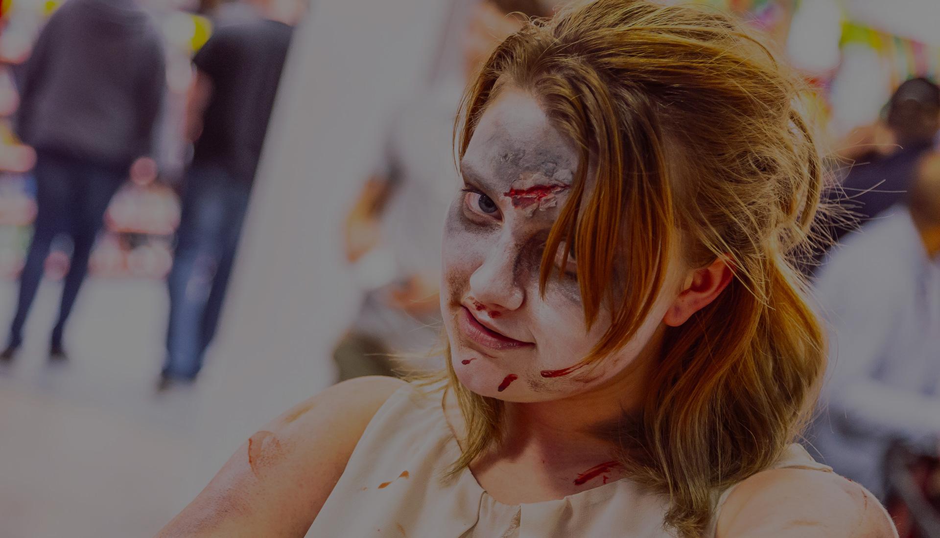 Prospect Zombie